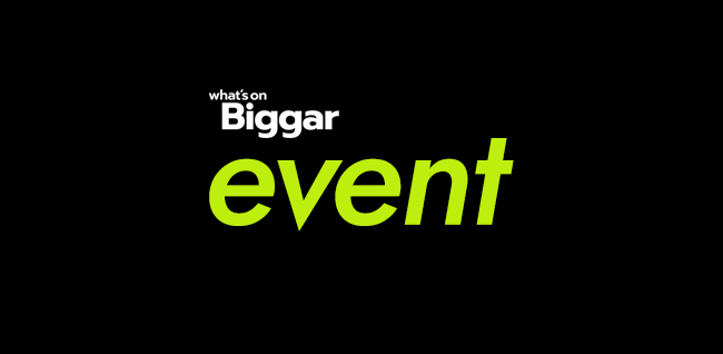 What's On Biggar Event Placeholder